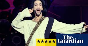 <b>Prince</b>: <b>Piano</b> & a Microphone 1983 review – revelatory listen from a ...