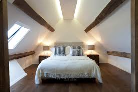 recessed lighting ideas in bedroom contemporary with barn conversion attic bedroom alcove lighting ideas