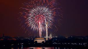 Where to see July 4th fireworks in DC, Maryland and Virginia - Story ...