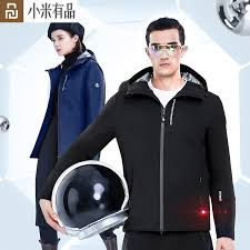 Youpin <b>SUPIELD Aerogel Cold Suit</b> Smart Thermostat Winter ...