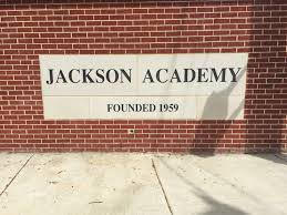 segregation academies photo essay segregation academies the founding year of jackson academy off ridgewood road