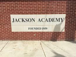 segregation academies photo essay segregation academies the founding year of jackson academy off ridgewood road