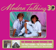 I Want <b>Modern Talking Back</b> Again - Home | Facebook