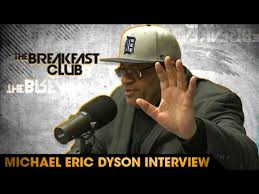 Michael Eric Dyson Talks Charles Oakley, Beyoncé's Grammys ...
