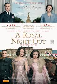 A Royal Night Out – Legendado