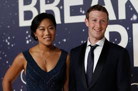 「Mark Elliot Zuckerberg, donation」の画像検索結果