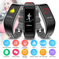 New T30 <b>Smart</b> Watch IP68 Swimming Waterproof Wristband <b>Heart</b> ...