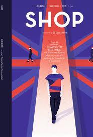 SHOP London Lux SS15 by SHOP | Global <b>Blue</b> - issuu