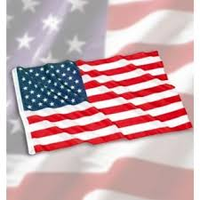 Shop American Flag - <b>3x5 Foot</b> (Standard Size) - <b>Free Shipping</b> On ...