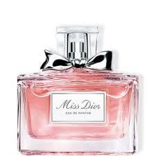 DIOR | <b>Miss Dior Eau de</b> Parfum for her | The Perfume Shop