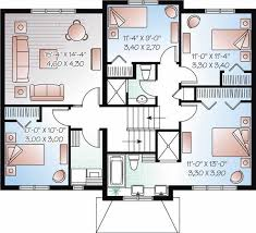 One Story Floor Plans With Dimensions  http   modtopiastudio com    One Story Floor Plans With Dimensions  http   modtopiastudio com amazing split level floor plans    Amazing Split Level Floor Plans   Pinterest   Floor