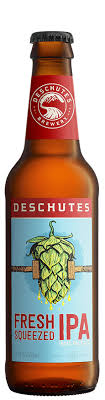 Fresh Squeezed IPA - Craft IPA by Deschutes Brewery