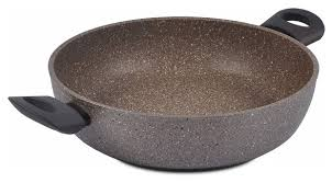 <b>Сотейник</b> TimA TVS art granit AT-2128 <b>28 см</b> — купить по ...