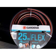 Отзывы о Садовый <b>шланг Gardena Flex</b>