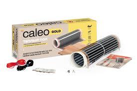 <b>Теплый пол CALEO GOLD</b> 230-0,5-3,0 — купить в интернет ...