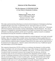 abstract definition essay examples of abstract definition essays