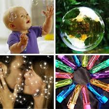 Волшебные <b>нелопающиеся</b> мыльные <b>пузыри</b> Touchable Bubbles ...