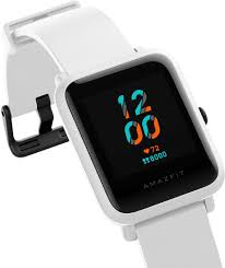 <b>Amazfit Bip S</b>   Learn More About Amazfit Health Smart Watches