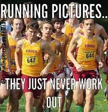 The Best Running Memes In All Of Time | One Thousand Words ... via Relatably.com