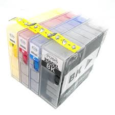 YOTAT full <b>pigment</b> ink PGI 2500 refill <b>ink cartridge</b> PGI2500XL for ...