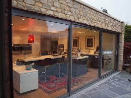 large sliding patio doors: inspiration aluminium bi folding exterior doors buy bifolds