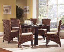 dining room sets ikea: wicker dining room chairs ikea home decor