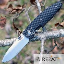 <b>Складной нож</b> CRKT <b>Lucas Burnley</b> Design Aux™ Folder CR/1220 ...