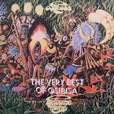 Osibisa - The Very Best Of <b>Osibisa</b> (<b>Welcome Home</b>) (Vinyl) | Discogs
