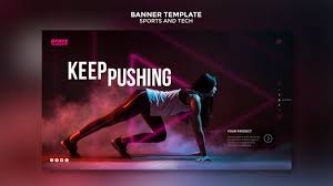 <b>Fitness Ad</b> Images | Free Vectors, Stock Photos & PSD