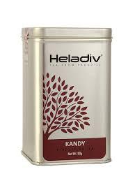 <b>Чай Kandy Tea</b> 100г ж/б <b>Heladiv</b> 7471117 в интернет-магазине ...