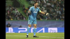 Higuain scores late as Juventus draws with Sporting Lisbon | KIRO-TV