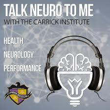 Talk Neuro to Me