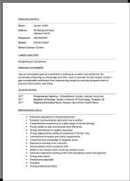 Work Resume  cover letter example of social work resume example of     Resume Genius