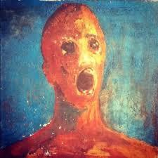 Resultado de imagen para pintura el hombre atormentado