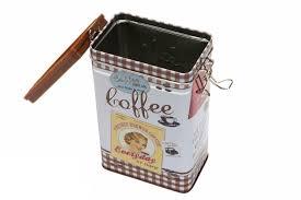 Купить <b>Банка для кофе</b> Винтаж с доставкой по выгодной цене в ...