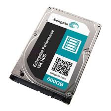 "<b>Seagate Enterprise Performance 600GB</b> 2.5"" SAS HDD/Hard Drive ..."