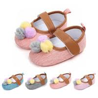 Discount Little Girls <b>Summer Shoes</b>