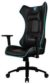 Компьютерное <b>кресло ThunderX3 UC5</b> Hex <b>игровое</b> — купить по ...