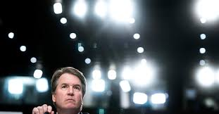 Why Brett Kavanaugh Can't Be Trusted   Time