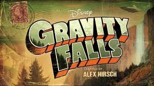 Gravity Falls | <b>Rick</b> and Morty Wiki | FANDOM powered by Wikia