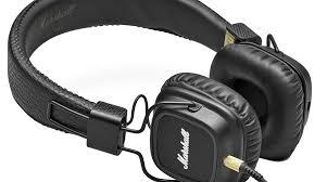 Тест <b>наушников Marshall Major</b> II Bluetooth: концертное настроение