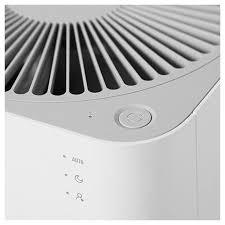 Купить <b>Очиститель воздуха Xiaomi Mi</b> Air Purifier 2, белый по ...
