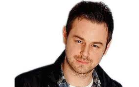 Danny Dyer says he wants to abandon his hard man image. Danny Dyer says he wants to abondon his hard man image. 7:00AM GMT 27 Oct 2009 - danny-dyer460_1390006c