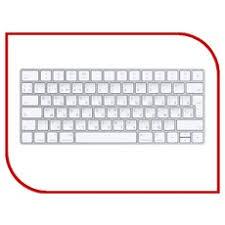 <b>Клавиатуры</b> Apple - цены