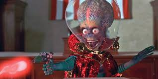 Fun Facts You Didn't Know About <b>Mars Attacks</b>! | ScreenRant