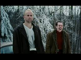 Fargo, movie, winter, snow