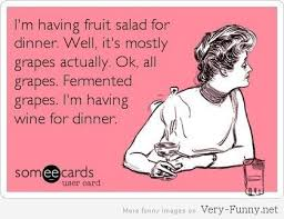 Funny Wine Quotes on Pinterest | Wine Quotes, Wine Funnies and ... via Relatably.com