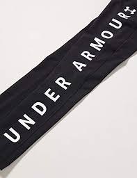 Under Armour Kid's <b>Sportstyle Leggings</b>, Black / / White (001), YXS ...