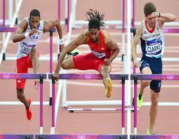 نتیجه تصویری برای دویدن و پریدن ورزشکاران