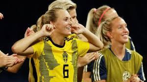 <b>Women's</b> World Cup <b>2019</b>: Sweden beat Canada to <b>set</b> up Germany ...